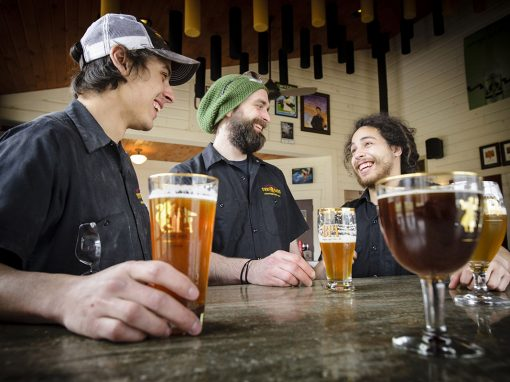 Brew Central NY<br> <small>Creating America's Craft Brew Destination</small>