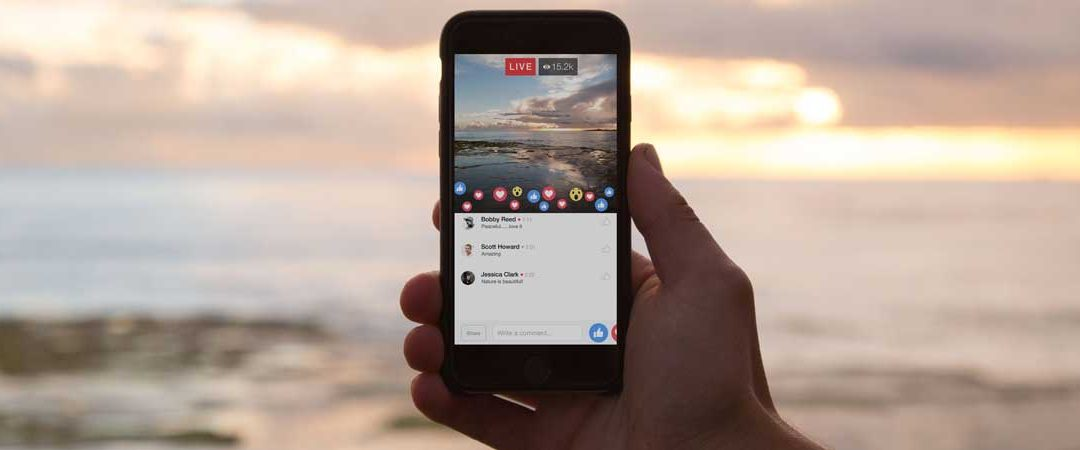 Turn Viewers into Visitors with Live Streaming